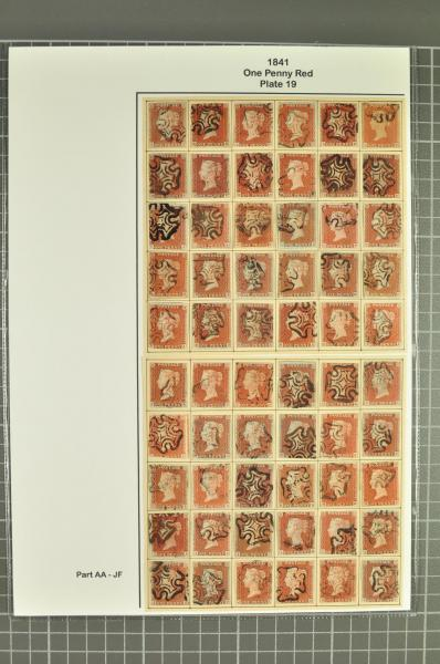 Lot 1493 - europe Great Britain -  Corinphila Auction AG Auction Series 257-264 in Zurich Day 1