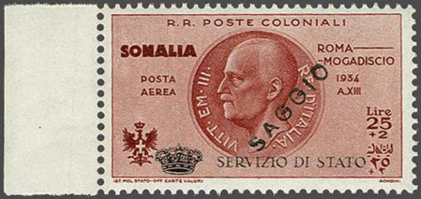 Lot 995 - Overseas somalia -  Corinphila Auction AG Auction Series 257-264 in Zurich Day 3
