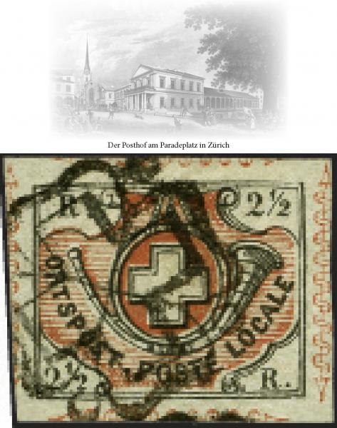 Lot 7008 - Switzerland zürich -  Corinphila Auction AG Auction Series 257-264 in Zurich Day 6