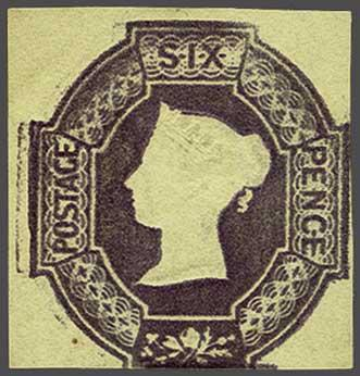Lot 1494 - europe Great Britain -  Corinphila Auction AG Auction Series 257-264 in Zurich Day 1