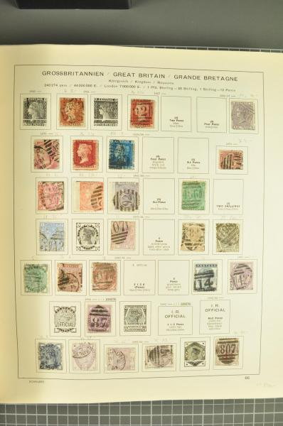 Lot 1663 - europe collections/lots europe -  Corinphila Auction AG Auction Series 257-264 in Zurich Day 5