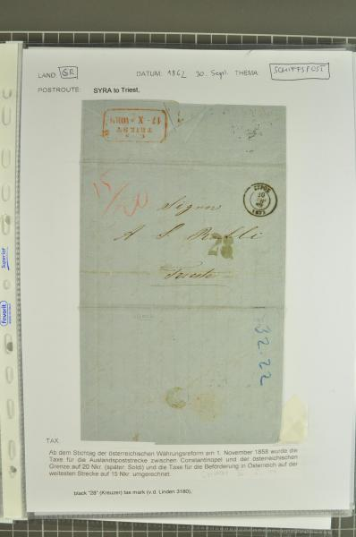Lot 1668 - europe collections/lots europe -  Corinphila Auction AG Auction Series 257-264 in Zurich Day 5