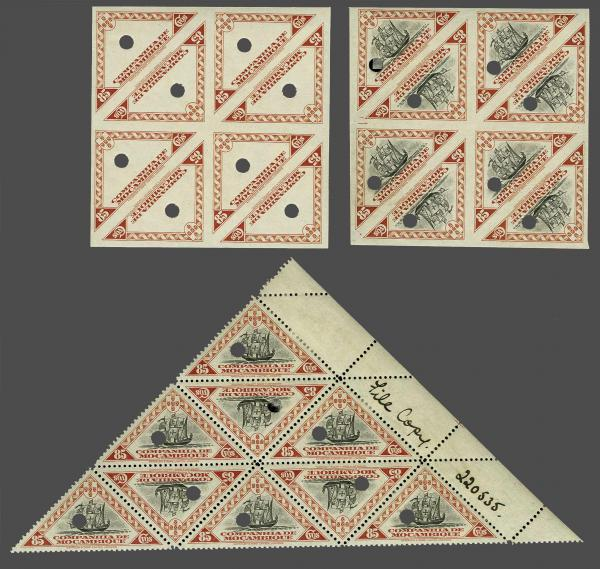 Lot 1239 - europe Portugal -  Corinphila Auction AG Auction Series 257-264 in Zurich Day 4