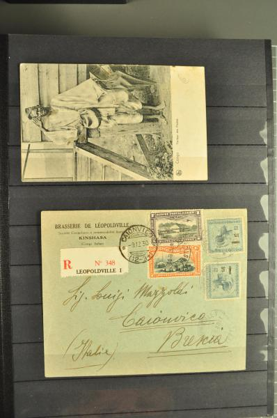 Lot 250 - europe belgium colonies -  Corinphila Auction AG Auction Series 257-264 in Zurich Day 3