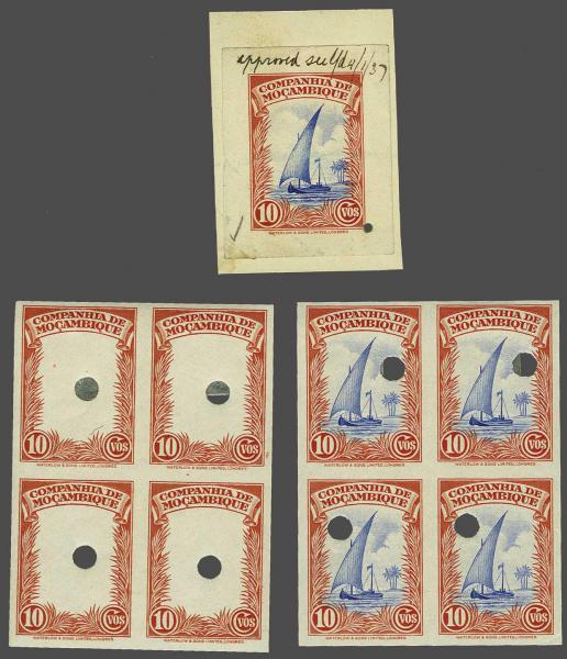 Lot 1238 - europe Portugal -  Corinphila Auction AG Auction Series 257-264 in Zurich Day 4