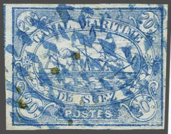 Lot 6371 - brit. colonies egypt kingdom -  Corinphila Auction AG Auction Series 257-264 in Zurich Day 4