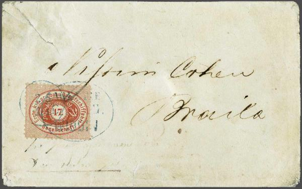 Lot 6059 - europe ddsg -  Corinphila Auction AG Auction Series 257-264 in Zurich Day 4