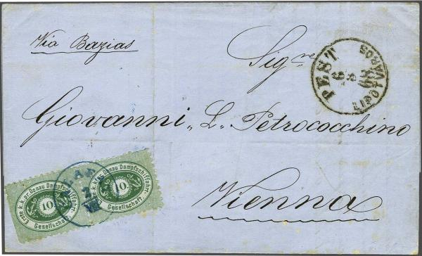 Lot 6022 - europe ddsg -  Corinphila Auction AG Auction Series 257-264 in Zurich Day 4
