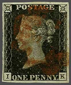 Lot 1486 - europe Great Britain -  Corinphila Auction AG Auction Series 257-264 in Zurich Day 1