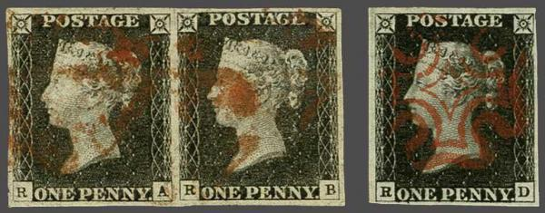 Lot 1479 - europe Great Britain -  Corinphila Auction AG Auction Series 257-264 in Zurich Day 1