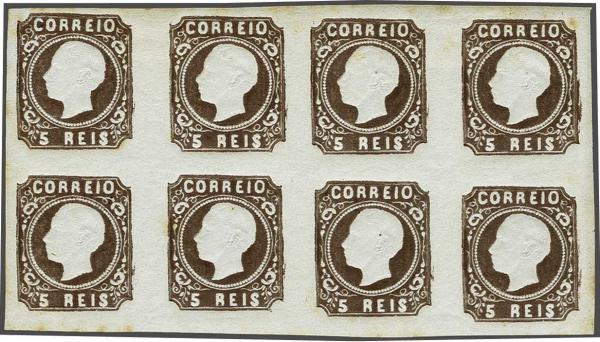 Lot 1236 - europe Portugal -  Corinphila Auction AG Auction Series 257-264 in Zurich Day 4