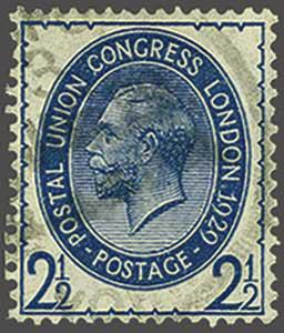 Lot 1506 - europe Great Britain -  Corinphila Auction AG Auction Series 257-264 in Zurich Day 1
