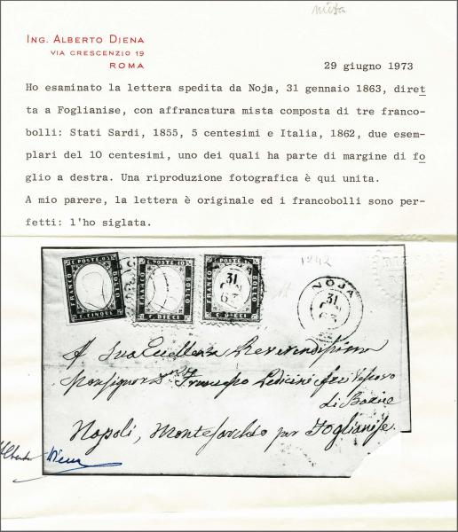 Lot 6367 - europa italien -  Corinphila Auction AG Auction 265th - 273rd - Day 4