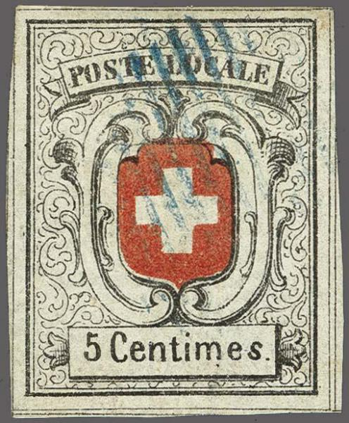 Lot 8008 - schweiz genf -  Corinphila Auction AG Auction 265th - 273rd - Day 6