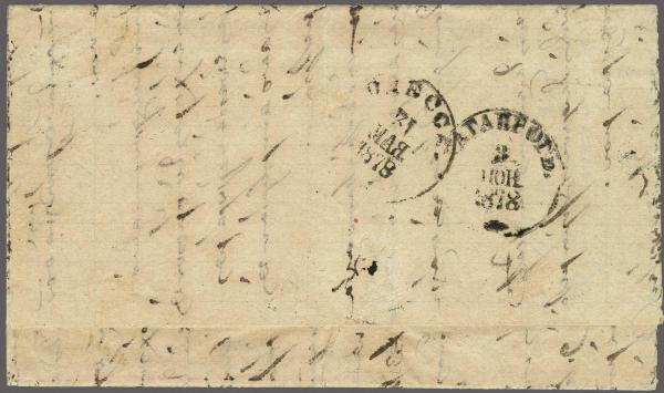 Lot 1591 - europa russland post in levante -  Corinphila Auction AG Auction 265th - 273rd - Day 5
