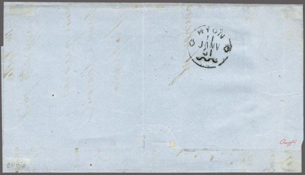 Lot 8558 - schweiz Sitz. Helvetia ungez. 'Strubel' -  Corinphila Auction AG Auction 265th - 273rd - Day 6