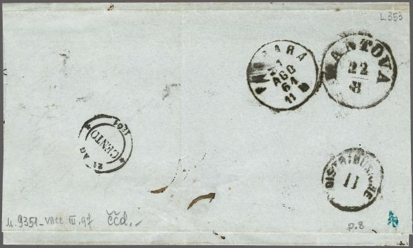 Lot 6337 - europa italien -  Corinphila Auction AG Auction 265th - 273rd - Day 4