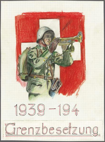 Lot 8864 - schweiz soldatenmarken -  Corinphila Auction AG Auction 265th - 273rd - Day 5
