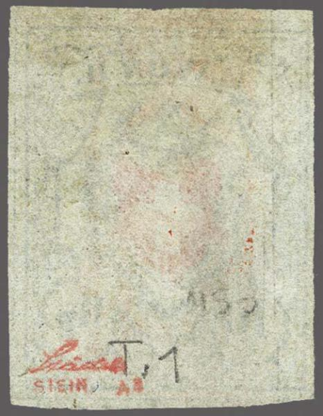 Lot 8102 - schweiz rayon ii -  Corinphila Auction AG Auction 265th - 273rd - Day 6