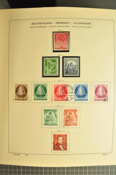 Lot 1021 - deutschland div. deutschland sammlungen/posten -  Corinphila Auction AG Auction 265th - 273rd - Day 5