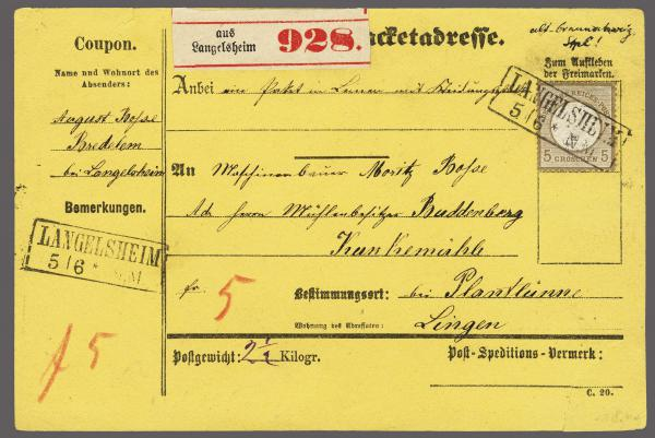 Lot 996 - deutschland dt. reich -  Corinphila Auction AG Auction 265th - 273rd - Day 5