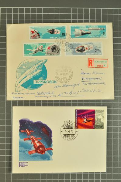 Lot 558 - weltweit sammlungen/posten weltweit -  Corinphila Auction AG Auction 265th - 273rd - Day 3