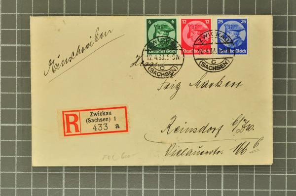 Lot 999 - deutschland dt. reich -  Corinphila Auction AG Auction 265th - 273rd - Day 5