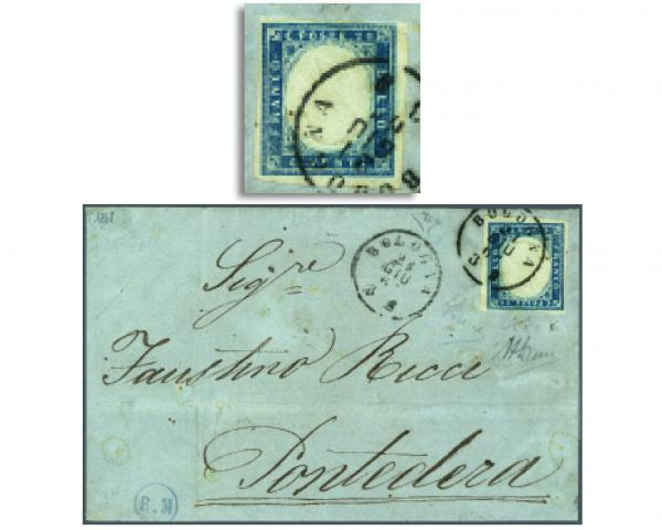 Lot 6338 - europa italien -  Corinphila Auction AG Auction 265th - 273rd - Day 4