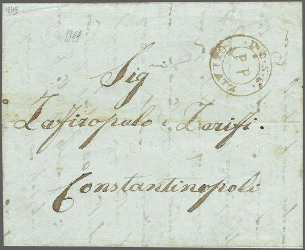 Lot 6047 - europa ddsg -  Corinphila Auction AG Auction 265th - 273rd - Day 4