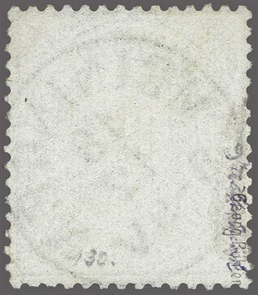 Lot 988 - deutschland norddeutscher postbezirk -  Corinphila Auction AG Auction 265th - 273rd - Day 5