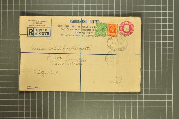 Lot 547 - weltweit sammlungen/posten weltweit -  Corinphila Auction AG Auction 265th - 273rd - Day 3