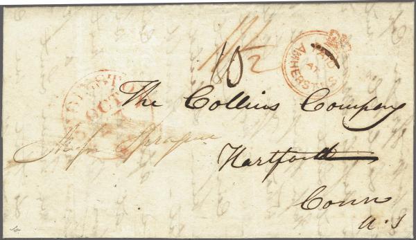 Lot 4014 - britische kolonien nova scotia -  Corinphila Auction AG Auction 265th - 273rd - Day 3
