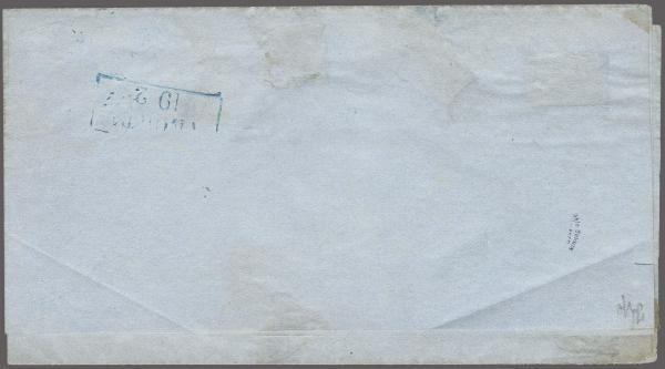 Lot 960 - deutschland oldenburg -  Corinphila Auction AG Auction 265th - 273rd - Day 5
