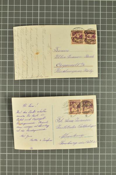 Lot 8803 - schweiz pro juventute -  Corinphila Auction AG Auction 265th - 273rd - Day 5