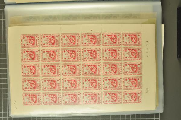 Lot 833 - europa belgien -  Corinphila Auction AG Auction 265th - 273rd - Day 5