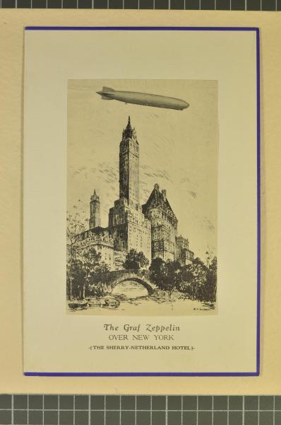 Lot 1097 - deutschland zeppelinpost -  Corinphila Auction AG Auction 265th - 273rd - Day 5