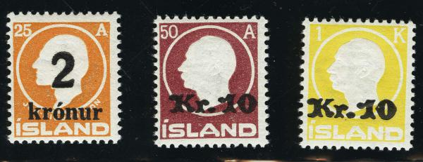 Lot 1243 - europa island -  Corinphila Auction AG Auction 265th - 273rd - Day 5