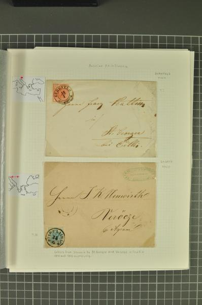 Lot 1431 - europa österreich -  Corinphila Auction AG Auction 265th - 273rd - Day 5