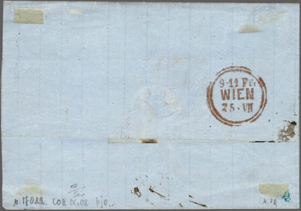 Lot 6048 - europa ddsg -  Corinphila Auction AG Auction 265th - 273rd - Day 4
