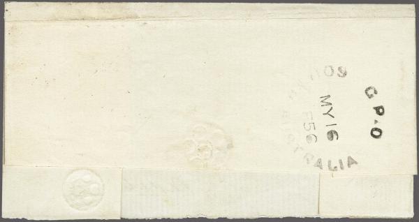 Lot 395 - britische kolonien südaustralien -  Corinphila Auction AG Auction 265th - 273rd - Day 3