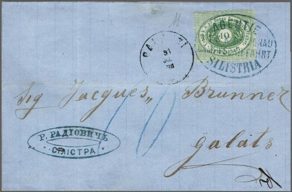 Lot 6040 - europa ddsg -  Corinphila Auction AG Auction 265th - 273rd - Day 4