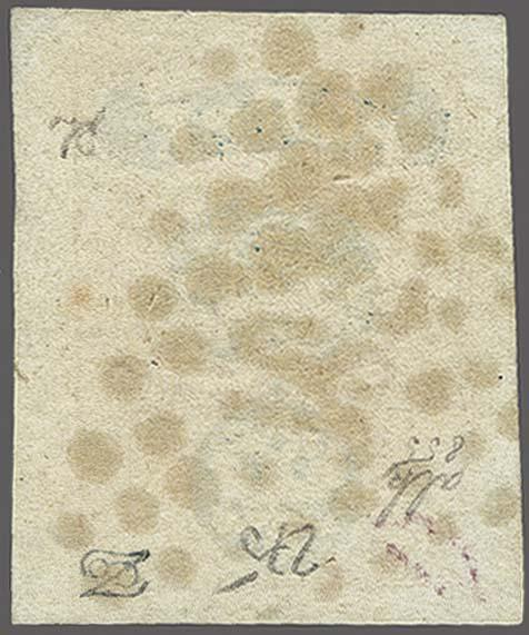 Lot 1571 - europa russland post in levante -  Corinphila Auction AG Auction 265th - 273rd - Day 5