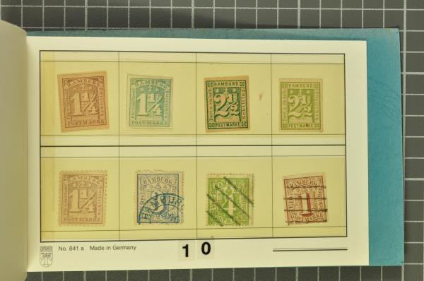 Lot 990 - deutschland div. altdeutschland sammlungen/posten -  Corinphila Auction AG Auction 265th - 273rd - Day 5