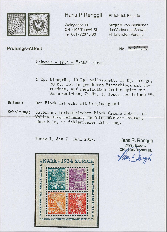 Corinphila Auktionen | Briefmarken