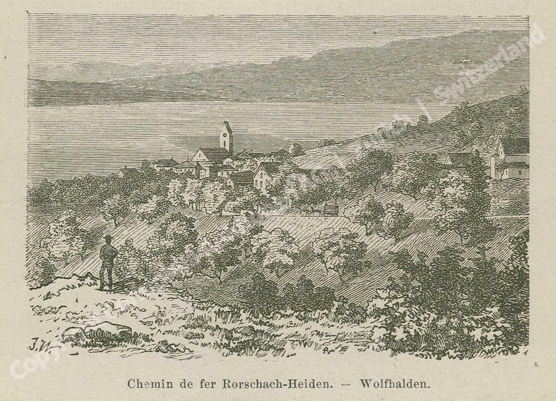 Wolfhalden