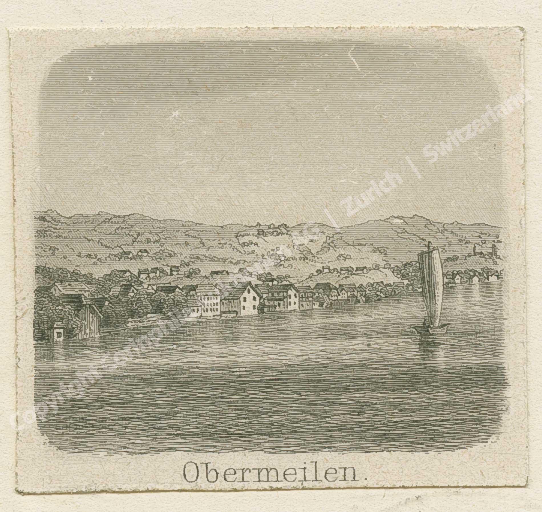 Obermeilen