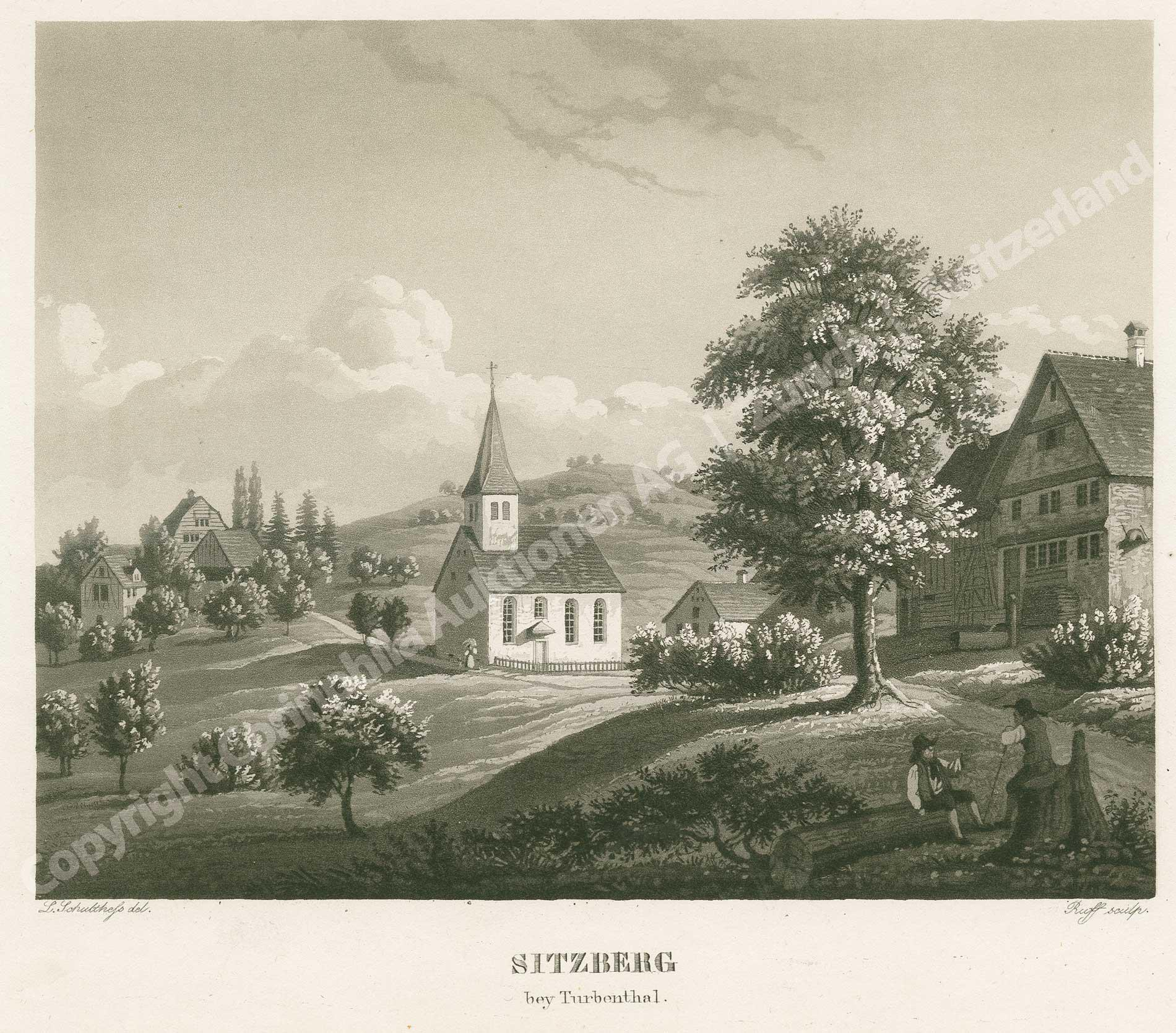 Spitzberg