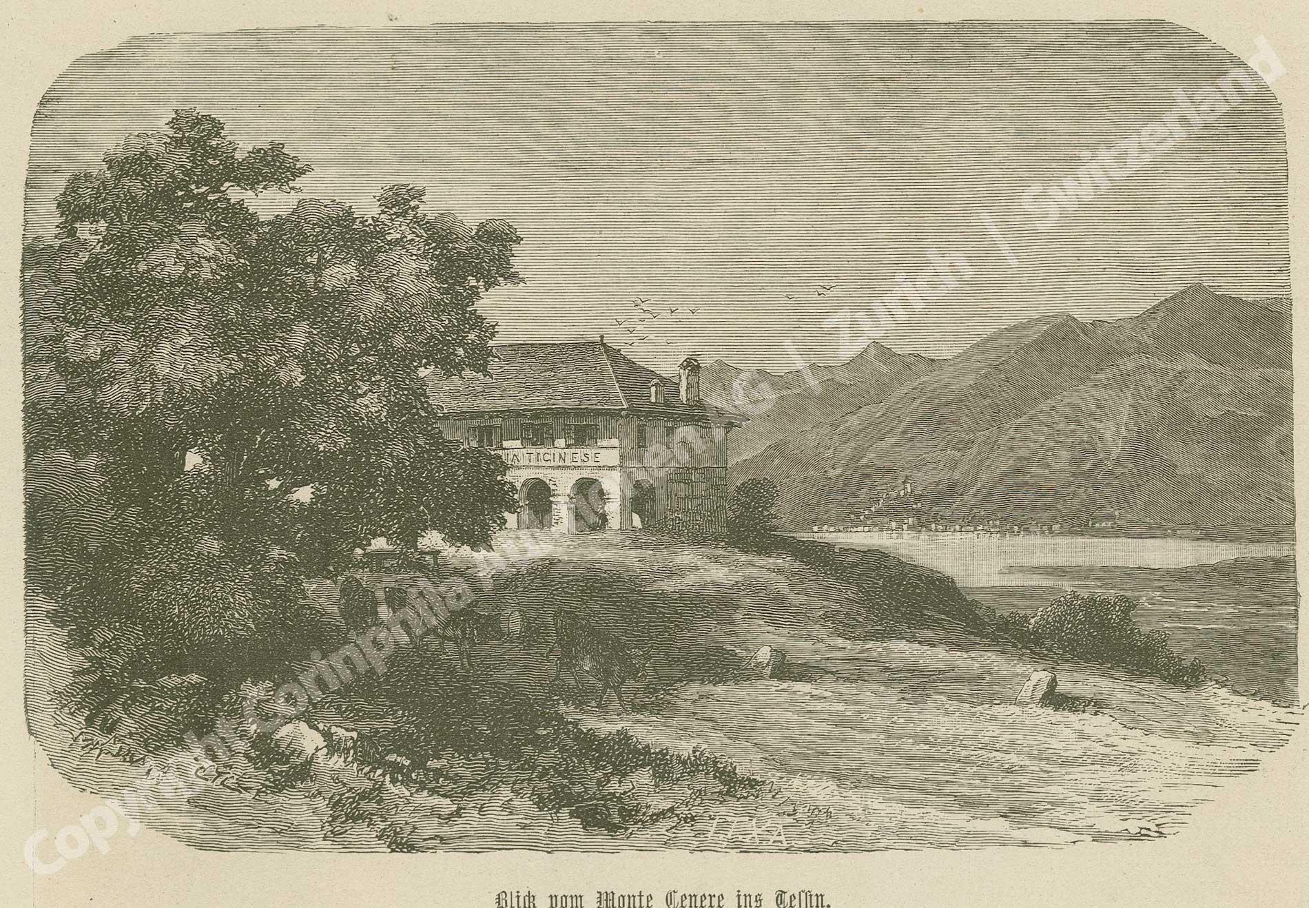 Monte Ceneri