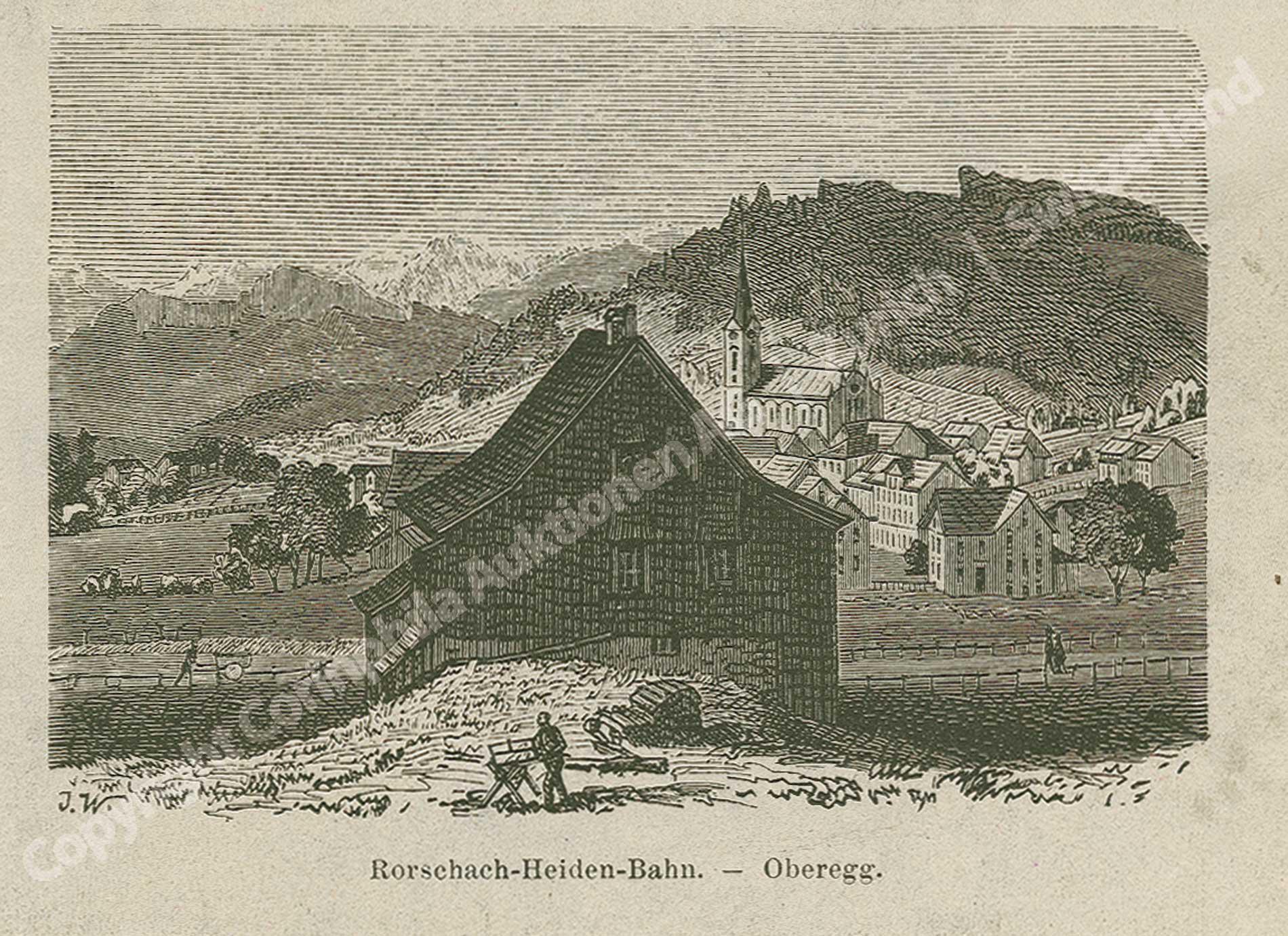 Oberegg