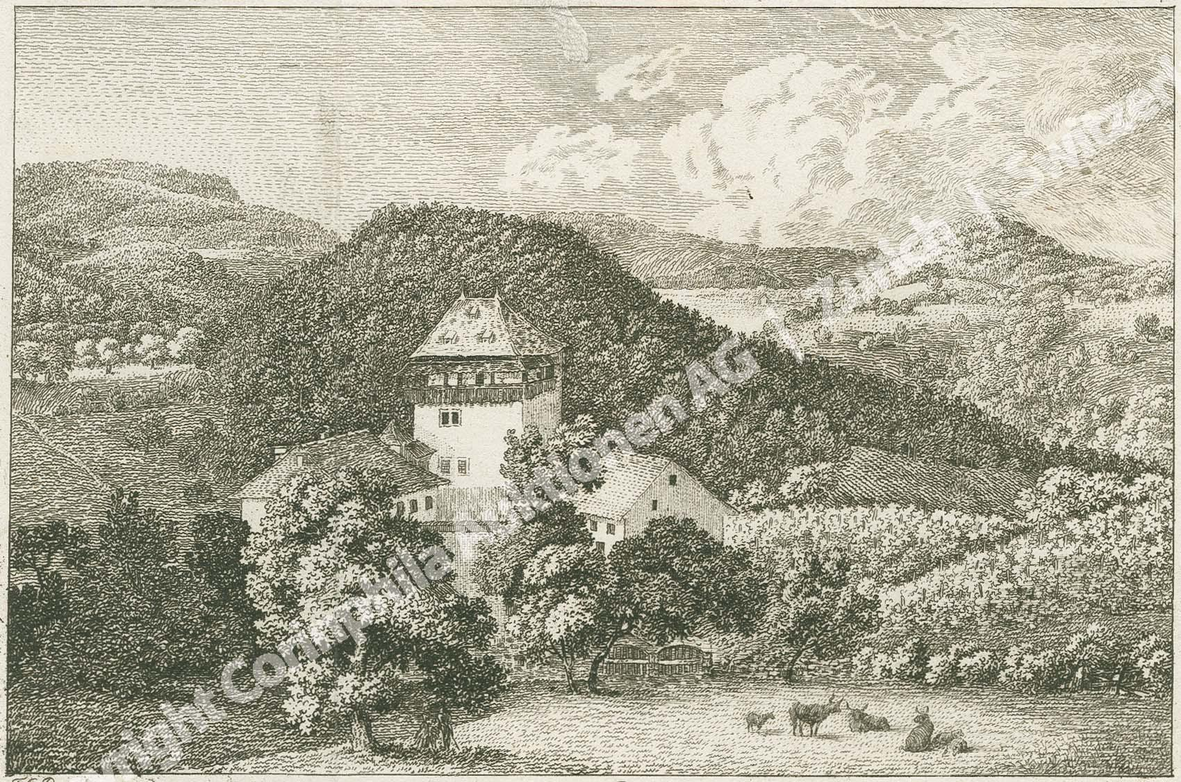 Bubendorf